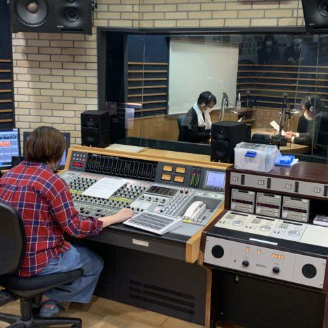 FM OSAK 「ウインズ平阪の情熱サンデー」で泉州ブライダルセンターが紹介されました。